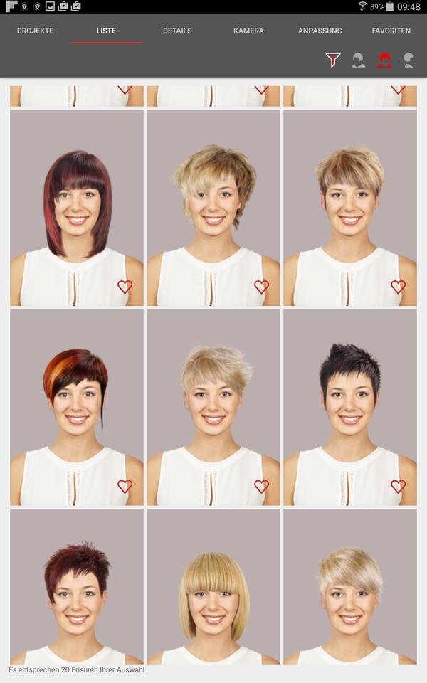 Hair Concept 3D | Style Concept SC KG